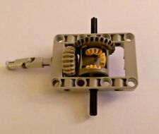 LEGO Technic FRAMED (short) Differential assembly (assembled) - New parts