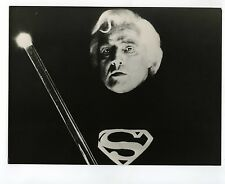 Marlon BRANDO dans Superman photo noir et blanc cinéma film