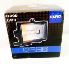 2 x Elro Flood Light 120w and 2250lm brand new