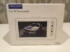 """DBPower W20 2.7"""" HD Car Eif Camcorder Dash Cam"""