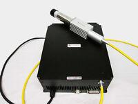 Laser Photonics  20W Q-switched Fiber Laser