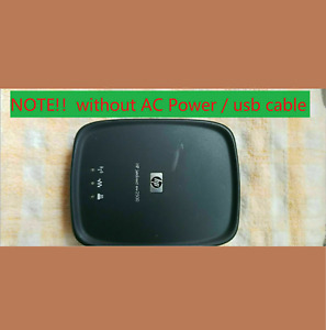 HP J8021A Jetdirect EW2500 802.11g wireless Print Server *without AC Power/Cable