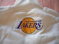 LOS ANGELES LAKERS BRYANT MAGLIA SHIRT GIACCA TRACK JACKET USED MATCH JERSEY