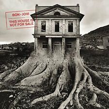 Bon Jovi - This House Is Not For Sale [CD]