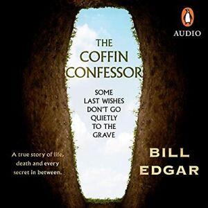 The Coffin Confessor by Bill Edgar