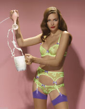 NWT AGENT PROVOCATEUR BRITTNIE SUSPENDER YELLOW SIZE SMALL / AP2 /