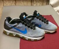Nike Air Max Tailwind 7◾2014◾Size 9.5◾Grey/Volt/Blue◾583632-040◾💥WOW!💥