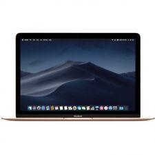 Apple MacBook 12 Dual-Core i5 1.3ghz 8GB 512gb Intel HD 615 oro - Mrqp2y a
