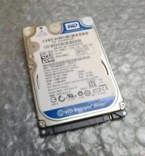 Hard disk interni Scorpio Blue per 160GB SATA