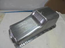 FORD MUSTANG Diecast Aluminum Oil Pans SUM-G3522
