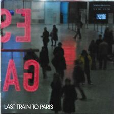 Last Train to Paris [Clean] by Diddy - Dirty Money/Diddy CD 2010 Interscope