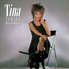1 CENT CD Private Dancer - Tina Turner