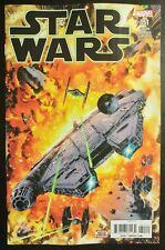 STAR WARS #51 (2018 MARVEL Comics) ~ VF/NM Book