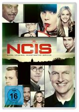 Mark Harmon - NCIS. Season.15, 6 DVD
