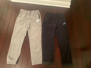 puño agrio Preguntarse  Las mejores ofertas en Pantalones Nike Gris Talla XL (talla 4 y más grande)  para niños | eBay