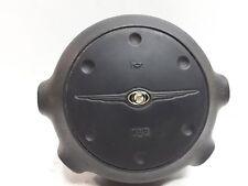 03 04 05 Chrysler PT Cruiser driver's wheel airbag OEM slate gray