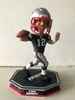 Tom Brady New England Patriots FOCO '19 Removable Helmet Bobblehead NIB SALE