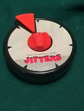 REPLACEMENT PART Jitters game timer - Milton Bradley, 1986