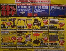 Harbor freight Special Offers: Sports Linkup Shop : Harbor