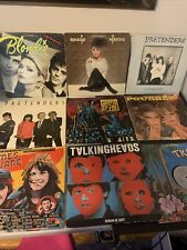 Lot Of NineLp 33 Vinyl Rare Records! -2