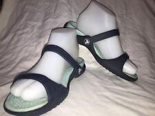Crocs Sandals Womens Size 7 See Description