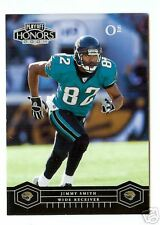"""2004 PLAYOFF HONORS """"RETAIL O"""" JIMMY SMITH - JAGUARS #089/175"""
