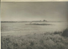 1945 Kennebunkport Maine Cape Porpoise Stage or Trott's Island? Reprint Photo