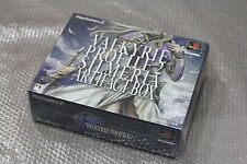 PS2 VALKYRIE PROFILE 2 SILMERIA ARTIFACT Playstation Lenneth Guide Doujinshi