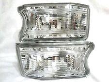 For 2010-2011 4Runner Front Bumper Turn Signal Light Lamp RL H One Pair NEW