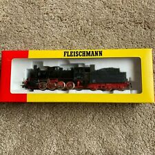 Fleischmann 4160 Steam Locomotive Br 38 2609 Mint Boxed Model Train