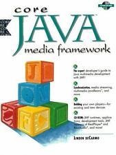 Core Java Media Framework-ExLibrary
