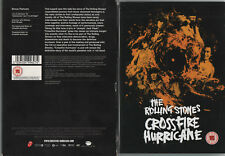 The Rolling Stones. Crossfire Hurricane (2012) DVD LIVE IN GERMANY 1965