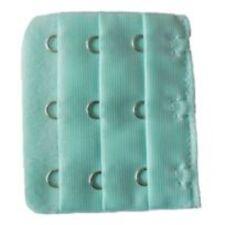 Accessoire lingerie 1 rallonge vert clair extension soutien gorge 3 crochets