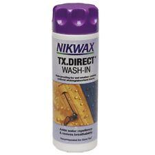 300ml Tx. Lavage Direct Dans Le Waterproofer - Nikwax Tx 300 Wash Washin