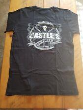 Hells Kitchen NYC BRAND NEW Geek Tshirt - MEDIUM - UK