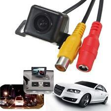 PAL 12V Secours rétroviseur inverse Caméra de recul Cams Night Vision Etanche AS