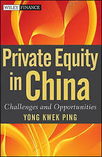Private equity in Cina, kwek Ping Yong