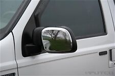 Door Mirror Cover-XL Putco 401116