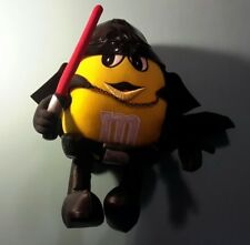 "2005 M&M's Darth Vader 12"" Plush"