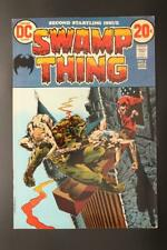 Swamp Thing # 2 - HIGH GRADE - Second Startling Issue! DC Comics