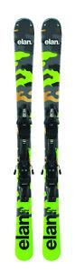 Elan Funcarver Freeline Camo 125+ Track R ESP 10 Sicherheitsbindung