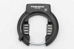 Trelock RS 430 Rahmenschloss incl 2 abziehbaren Schlüsseln
