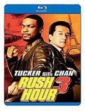 Rush Hour 3 (Blu-ray,2-Disc Set)