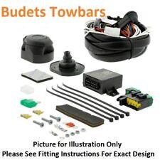 Citroen C4 Grand Picasso Oct 06 - Mar 11 - 13 pin Dedicated Towing Electrics Kit