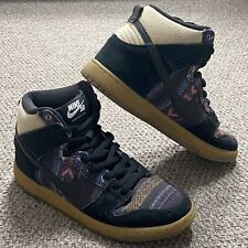 Nike SB Dunk High Pro 'Hacky Sack' QS UK5.5 US6.5