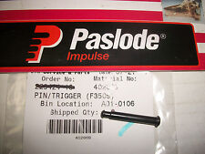 """""""New"""" Paslode Part # 402669 Pin, Fastens Trigger"""