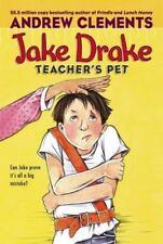 Jake Drake, Teacher's Pet (Paperback or Softback)