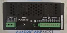 Powernet ADC5421R 115/230 X 24VDC Power Supply - USED
