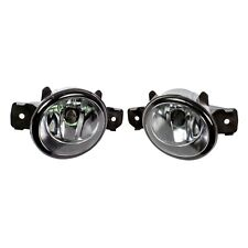 Renault Clio 2000-2009 Pair (Right & Left Side) Fog Light Lamp