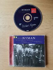Michael Nyman : The Suit and the Photograph (Original Soundtrack, CD 1998)